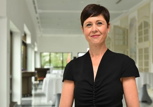 Ulla Fiebig wird neue SWR Landessenderdirektorin Rheinland-Pfalz