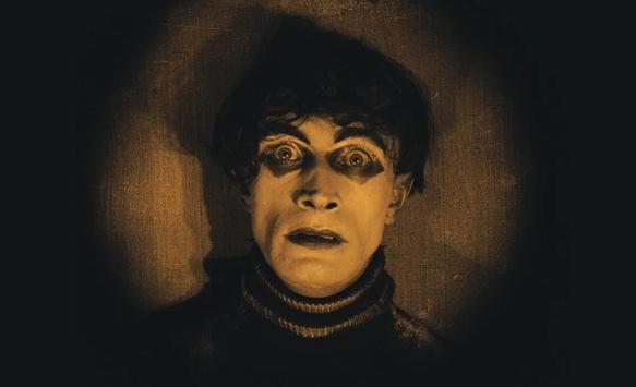 Bundesjazzorchester: Klingende Utopien – #2021JLID / Das Cabinet des Dr. Caligari – Stummfilm mit Musik