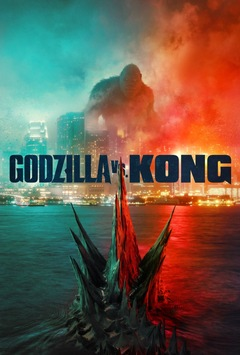 """Neue Giganten bei Sky Cinema: """"Godzilla vs. Kong"""" bereits ab nächster Woche bei Sky und Sky Ticket"""