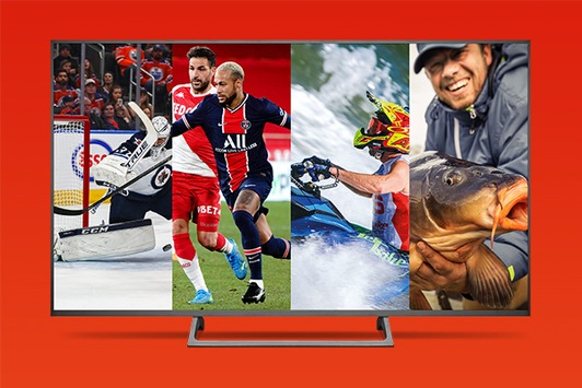 trendSports: Neues Sportpaket ab März für HD+ Abo-Kunden erhältlich