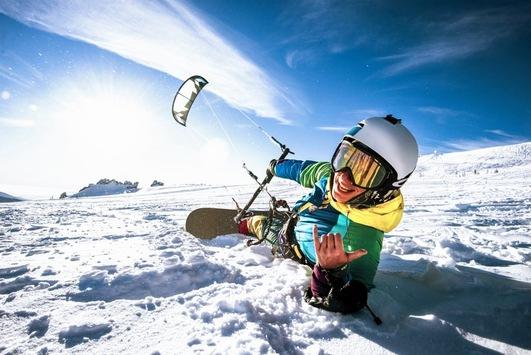 Willkommen im Winter Actionland! Inspiration für actiongeladene Geschenkeknaller unterm Baum