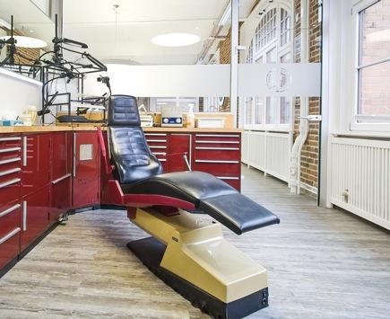 Zahnersatz Dentallabor Tempelhof, Dahlem, Grunewald – Zahnfabrik Berlin hat sich zur absoluten Nummer 1 entwickelt