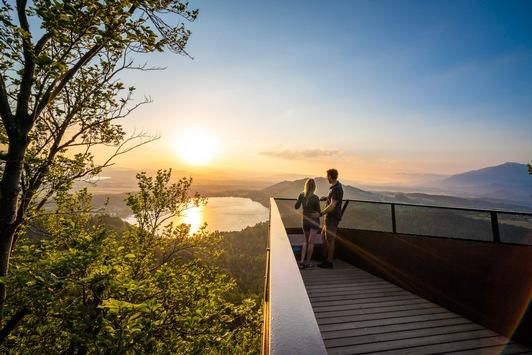 Der Herbst in Kärnten steckt voller Überraschungen: Tipps für eine Entdeckungstour