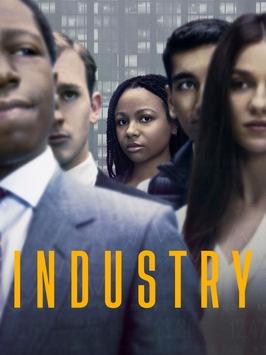 """Vom Traum einer Karriere in der Hochfinanz: Die HBO-Serie """"Industry"""" im Dezember bei Sky"""