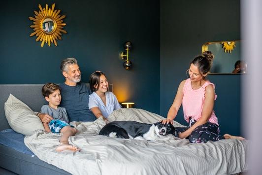 """""""Neurodermitis. Familiensache – lasst uns darüber reden!"""": 4. Internationaler Neurodermitis Tag steht im Zeichen der Familie"""