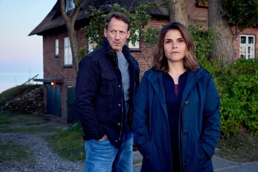 """ZDF dreht 20. """"Stralsund""""-Krimi mit Katharina Wackernagel"""