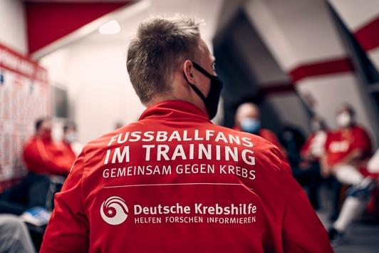 """Stiftung RUFZEICHEN GESUNDHEIT!: Gesundheitspreis 2020 geht an """"Fußballfans im Training"""" des Instituts für Therapie- und Gesundheitsforschung"""