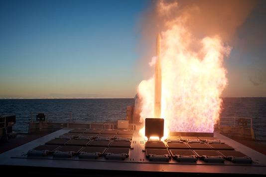Deutsche Marine beendet Flugkörperschießen vor Norwegen erfolgreich