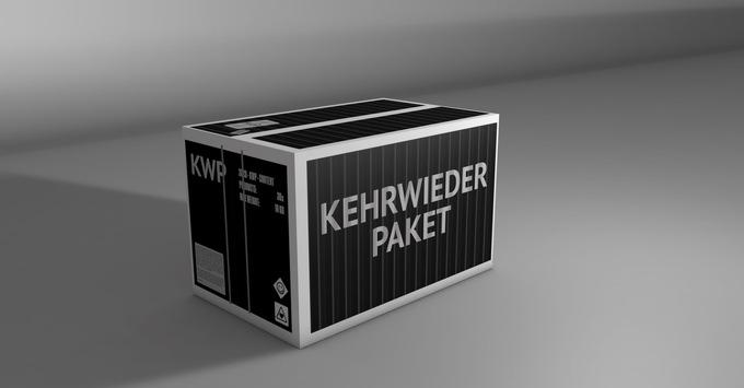 """""""Kehrwieder Paket"""": Hamburger Szene-Gastronomen um Tim Mälzer starten kulinarische Solidaritätsaktion"""