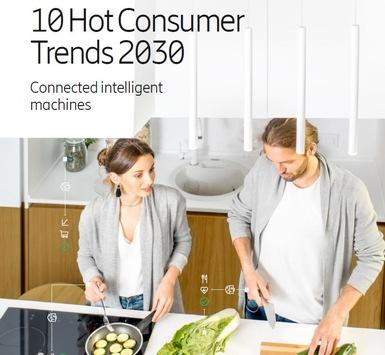 Ericsson veröffentlicht 10 Hot Consumer Trends 2030 zu intelligenten Alltagsgeräten