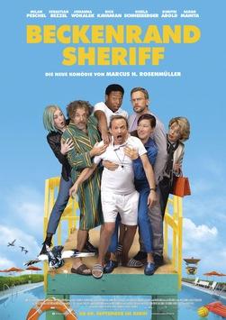 BECKENRAND SHERIFF / Die neue Komödie von Marcus H. Rosenmüller / Ab 9. September 2021 im Kino