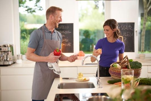 Lecker kochen, besser essen / So gesund können kleine Veränderungen auf dem Speiseplan sein