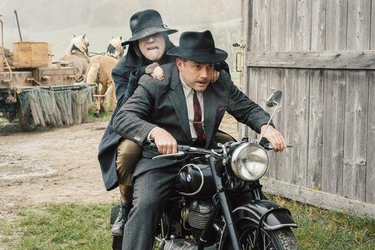 """Neuer Kinostart am 11. Februar 2021 – """"Der Boandlkramer und die ewige Liebe"""""""