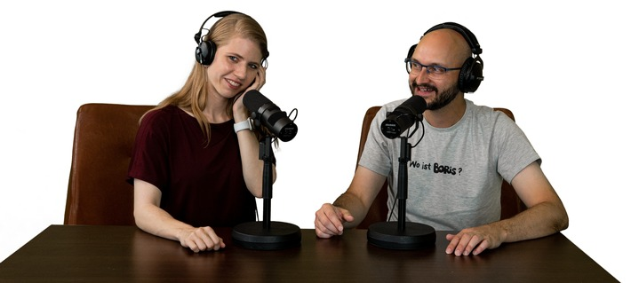 """""""Bibi Blocksberg und die Generation Kassettenkinder"""" – der offizielle Podcast von und für erwachsene Fans"""