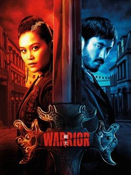 """Die Martial-Arts-Fäuste fliegen wieder: """"Warrior"""" geht in die zweite Runde"""