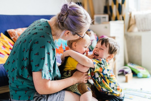IKEA Life at Home Report: Mentale Balance beginnt zu Hause