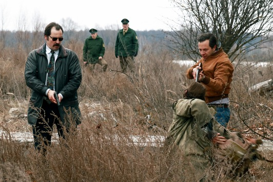 "ZDF-Kinokoproduktion ""Freies Land"" von Christian Alvart im Montagkino"