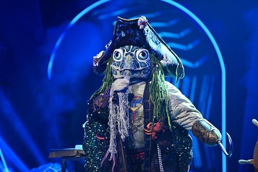 """Fantastische Verstärkung für """"The Masked Singer"""": Bringt Smudo mehr Licht ins große Rätsel?"""