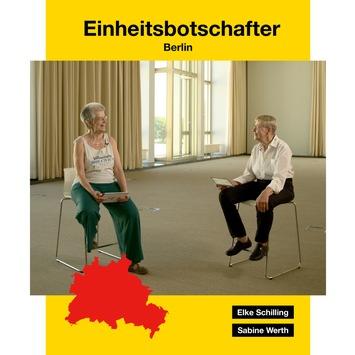Einheitsbotschafterinnen für Berlin
