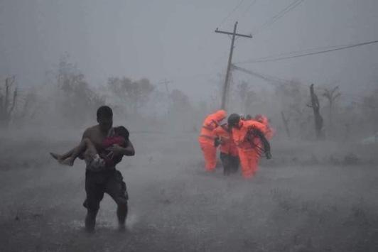 """Philippinen: Caritas international stockt nach Taifun """"Vamco"""" die Soforthilfen auf 100 000 Euro auf"""