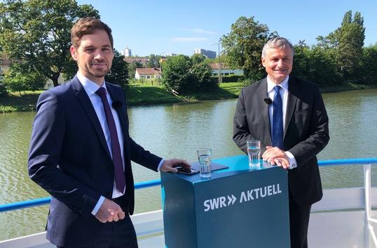 Hans-Ulrich Rülke will nur Koalition unter Kanzler Laschet