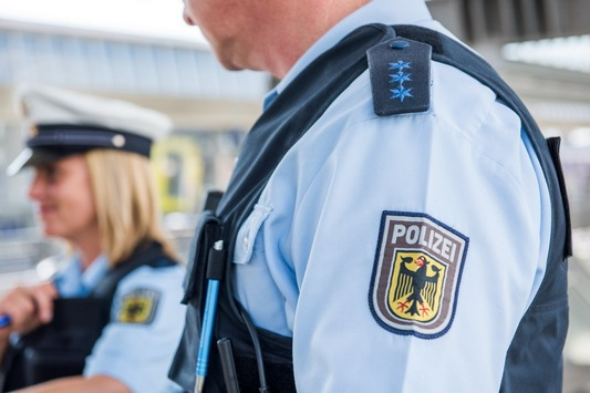 BPOL NRW: Festnahmen am Kölner Hauptbahnhof