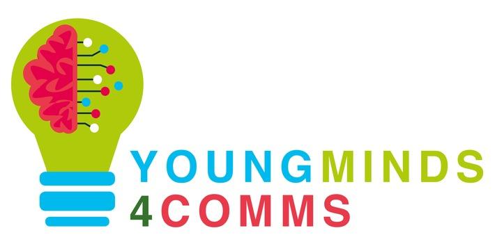 Das prmagazin ist exklusiver Medienpartner der Volo- und Trainee-Initiative Young Minds 4 Comms (YM4C) / Nächstes Netzwerk-Event am 8. Oktober 2021