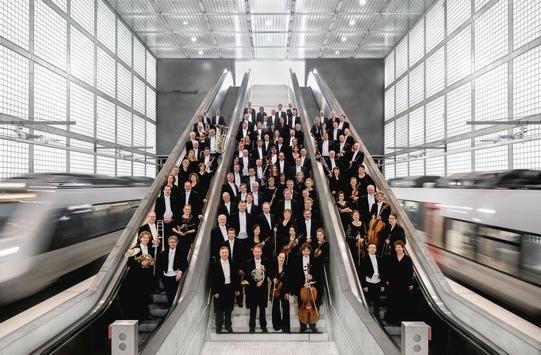 """""""Radiofieber"""": MDR-Sinfonieorchester spielt den Soundtrack zu historischen Stummfilmen"""