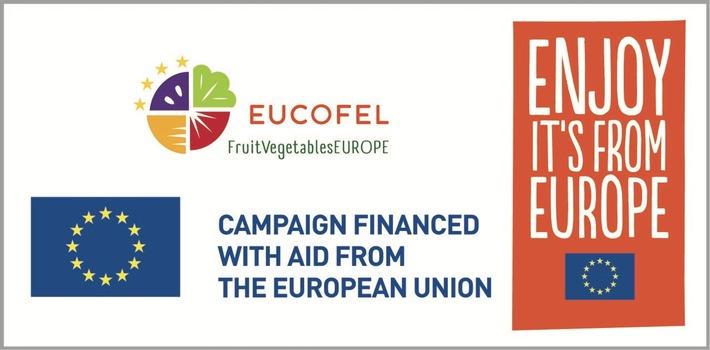 Die CuTE-Kampagne verändert die Wahrnehmung der Produktionsmethoden und Eigenschaften von europäischem Obst und Gemüsse