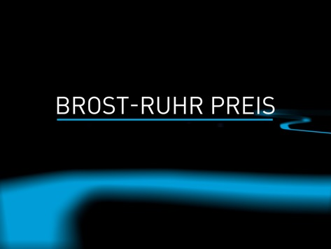 Starkes Signal fürs Ruhrgebiet / Brost-Stiftung ehrt Menschen, die in der Region etwas bewegen – obwohl sie hier nicht zu Hause sind