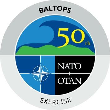 BALTIC OPERATIONS 2021 (BALTOPS 21)