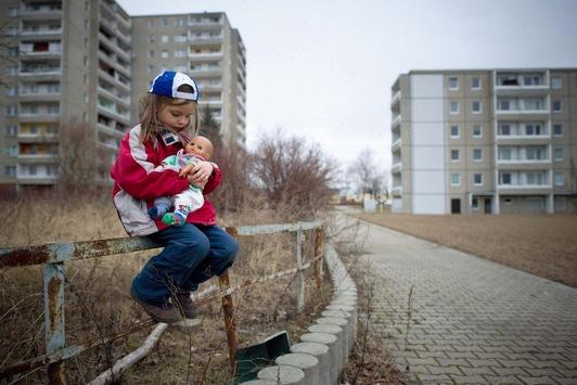 Kinderarmut in Deutschland: neue ZDFinfo-Doku