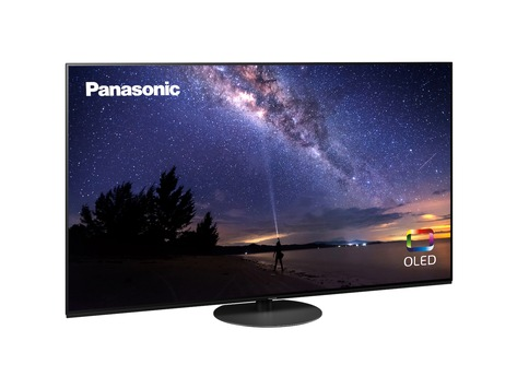 Panasonic erweitert sein OLED-TV-Sortiment um zwei neue Serien