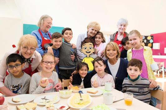 Erfolgreiche Partnerschaft von brotZeit e.V. und Lidl – über 10 Millionen Frühstücke an Schüler ausgegeben