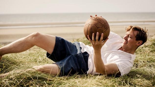 """Das Erste / """"SommerKino im Ersten"""": Auftakt mit der Free-TV-Premiere """"Trautmann"""" am Montag, 5. Juli 2021, um 20:15 Uhr"""
