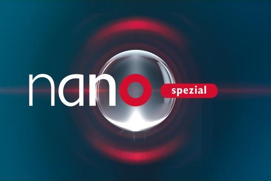 """Aktuell in 3sat: """"nano spezial: Mutanten, Inzidenz und Öffnungsstrategie"""""""