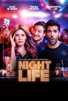 """Sky Ticket Hits im Februar: Elyas M'Barek in """"Nightlife"""", die neue """"Tin Star""""-Staffel und ganz viel Bruce Willis"""