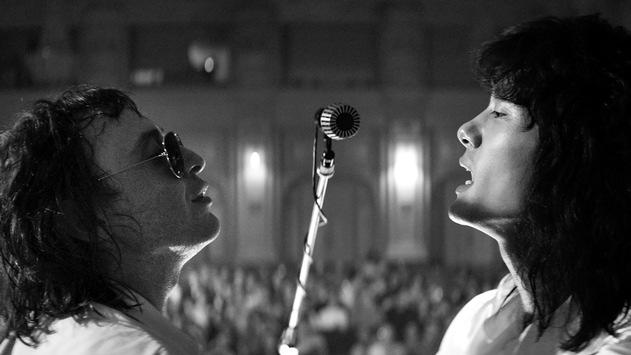 """""""Leto"""", Spielfilm Russland/Frankreich 2018: Free-TV-Premiere am 7. November 2020 um 23.30 Uhr im rbb Fernsehen"""