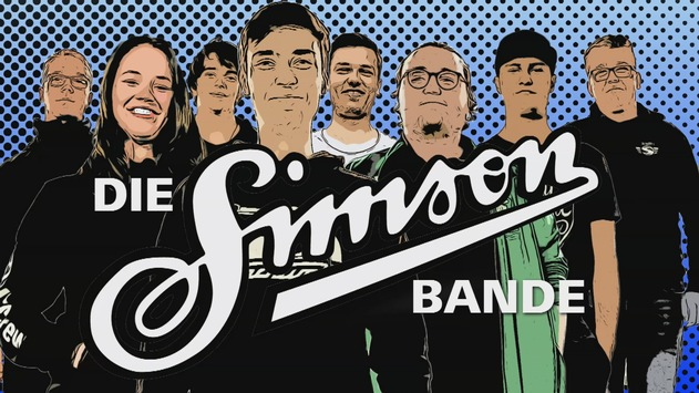 Simson ist Kult – MDR-Doku-Soap begleitet junge Moped-Fans