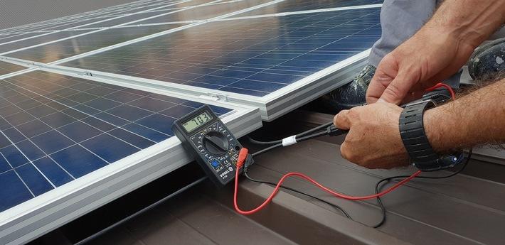 Photovoltaik Bardowick Witorf, Mechtersen, Handorf – Elektro Burmester setzt die Wünsche des Kunden immer in den Mittelpunkt