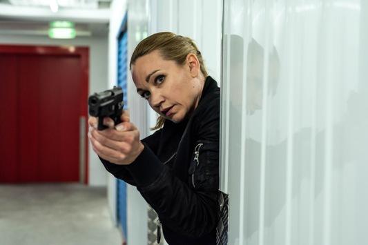 """""""Sarah Kohr – Stiller Tod"""": ZDF-Thriller mit Lisa Maria Potthoff"""