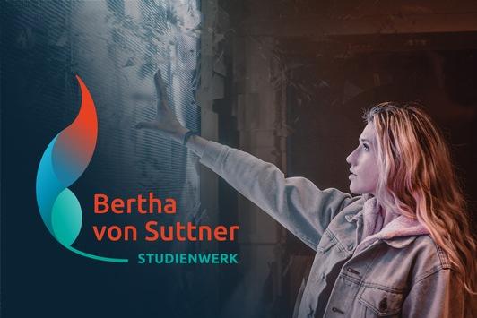 Bertha von Suttner-Studienwerk schreibt Stipendien aus: Jetzt bis zum 31. Juli 2021 bewerben