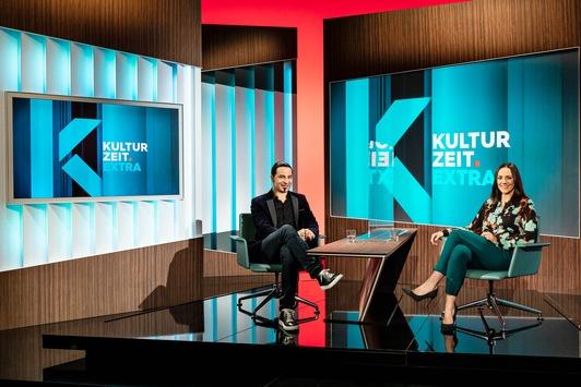 """""""Hochdeutsch verboten"""": """"Kulturzeit extra mit Bülent Ceylan"""" in 3sat"""