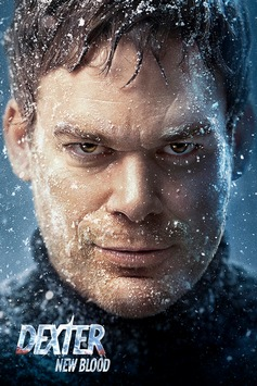 """SHOWTIME® Special Event Serie """"Dexter: New Blood"""" ab November bei Sky"""