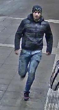 BPOL NRW: Öffentlichkeitsfahndung – Smartphone aus der Hand gestohlen – Bundespolizei fahndet mit Lichtbildern nach unbekannten Tatverdächtigen