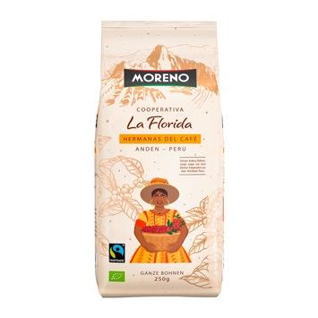 "Qualitätskaffee mit Frauenpower – ALDI Nord unterstützt Kaffee-Kooperative ""La Florida"""