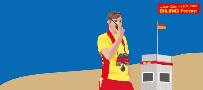 Sportausschuss-Vorsitzende Dagmar Freitag zu Gast im DLRG Podcast
