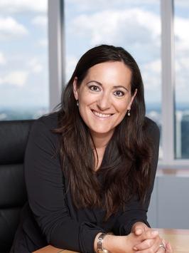Monika Schaller ist Deutschlands beste Unternehmenssprecherin 2021