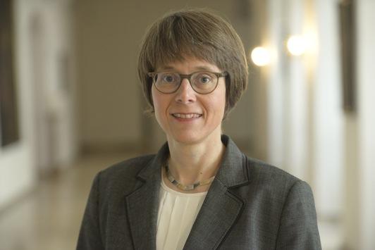 Dr. Beate Gilles wird neue Generalsekretärin der Deutschen Bischofskonferenz