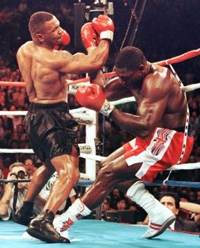 """Boxlegenden unter sich: """"Bruno vs. Tyson"""" ab 18. September exklusiv auf Sky Documentaries und Sky Ticket"""